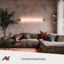 Cimento Queimado Prado