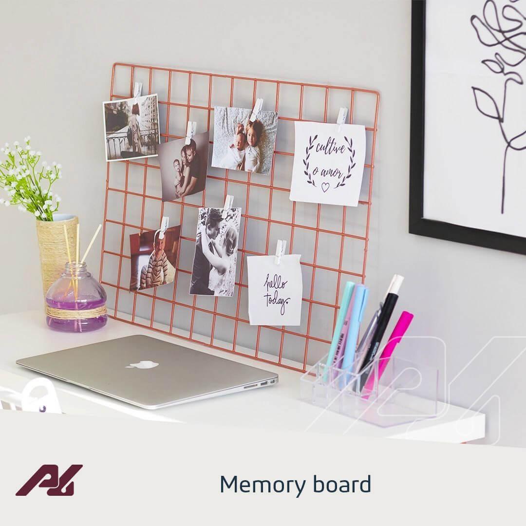 Memory Board Prado